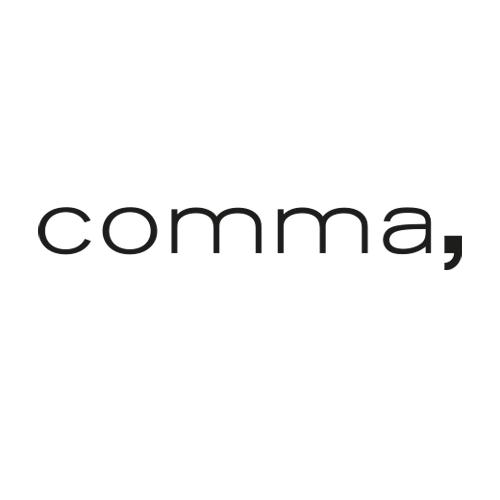 comma,